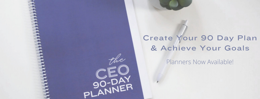 CEO Planner